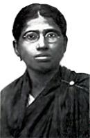 muthulakshmi reddy