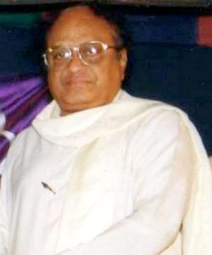 Dr C Narayana Reddy